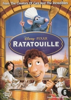 Disney DVD - Ratatouille