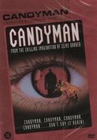 Horror DVD - Candyman (universal)