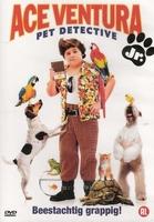 Humor DVD - Ace Ventura 3