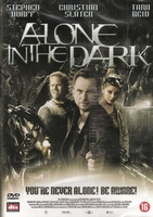 Horror DVD - Alone in the Dark