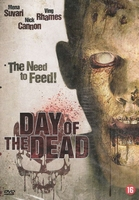 Horror DVD - Day of the Dead