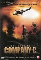 DVD oorlogsfilms - The Boys in Company C