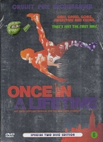 Voetbal DVD - Once in a Lifetime (2 DVD SE)