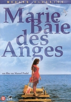 Franse film DVD - Marie Baie des Anges