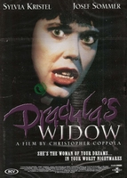 Horror DVD - Dracula's Widow