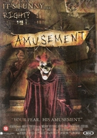 Horror DVD - Amusement