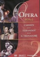 Klassiek DVD box - Opera box 2