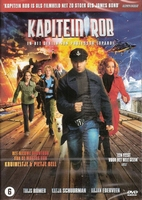 Jeugd DVD - Kapitein Rob