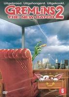 Horror DVD - Gremlins 2