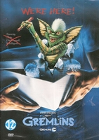 Horror DVD - Gremlins