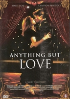 Speelfilm DVD - Anything but Love