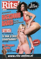 Rits DVD - Backdoor Babes