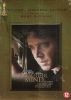Drama DVD - A Beautiful Mind