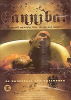 Horror DVD - Cannibal