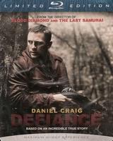 Actie Blu-ray - Defiance