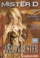 Nederlandse Amateurs - Mister D: Melon Buster 9