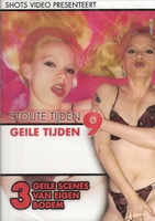 DVD - Stoute Tijden, Geile Tijden 9