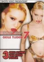 DVD - Stoute Tijden, Geile Tijden 7