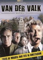 DVD serie - Detective van der Valk seizoen 1 (3 DVD)