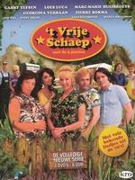 DVD serie - 't Vrije Schaep (3 DVD)