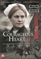 Speelfilm DVD - A Courageous Heart