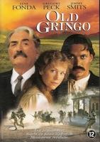 Avontuur DVD - Old Gringo