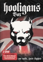 Documentaire DVD - Hooligans Box (2 DVD)