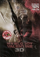 Horror DVD - My Bloody Valentine 3D
