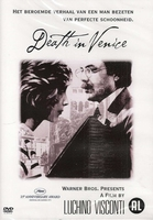 Drama DVD - Death in Venice