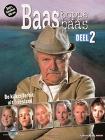 DVD TV series - Baas Boppe Baas deel 2
