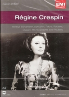 EMI Classics - Regine Crespin