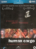 Miniserie DVD - Human Cargo (2 DVD)