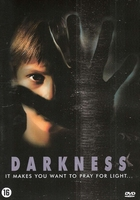 Horror DVD - Darkness