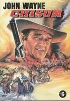 Western DVD - Chisum