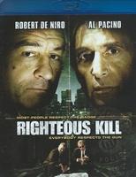 Actie Blu-ray - Righteous Kill