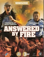 Miniserie DVD - Answered by Fire (2 DVD)