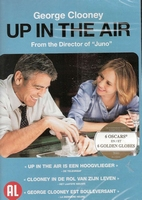 Romantiek DVD - Up in the Air