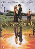 Avontuur DVD - The Princess Bride