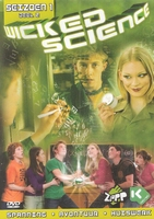Jeugd Tv-serie DVD - Wicked Science Seizoen 1 deel 2