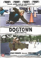 Arthouse DVD - Dogtown and Z-Boys