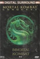 Actie DVD - Mortal Combat Conquest