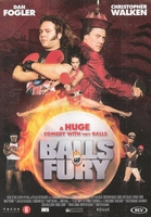 Humor DVD - Balls of Fury