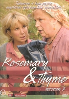 DVD TV series - Rosemary & Thyme seizoen 2 deel 2