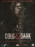 Horror DVD - Cold & Dark
