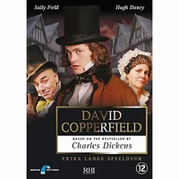 Miniserie DVD - David Copperfield