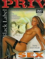 Private DVD - Computerized Sex Cravings
