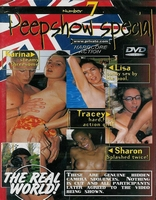 Private DVD - Peepshow Special-Nr.7