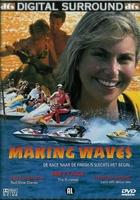Aktiefilm DVD - Making waves (DTS)