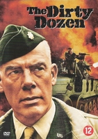 DVD oorlogsfilms - The Dirty Dozen