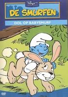 DVD De Smurfen - Dol op Babysmurf
